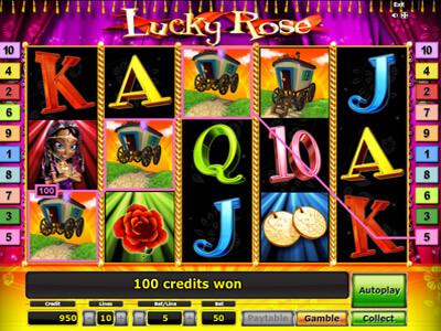 Роза игровой автомат кто сколько выигрывал в интернет казино